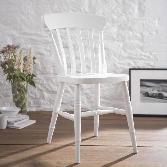 Manorcraft farmhouse chair Finish Farrow and Ball