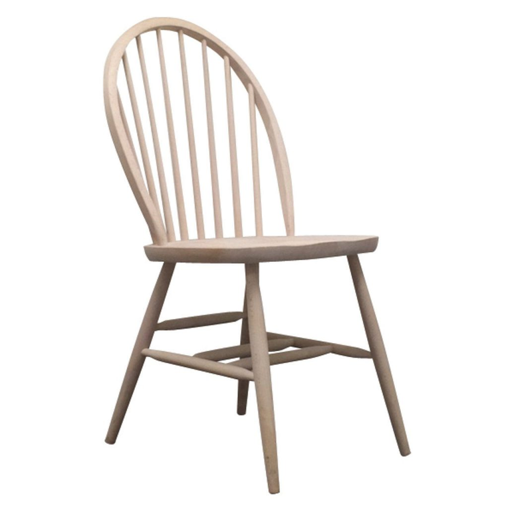 Manorcraft Farmhouse chair Finish bleached or painte Farrow and Ball